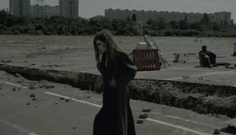 gunshot-videoclip-lykke-li