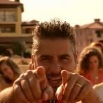 Dennis Fantina – La Zumbada: video ufficiale