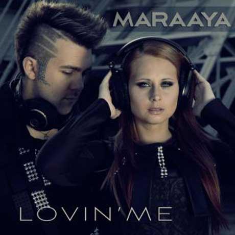 lovin_me_cover_maraaya