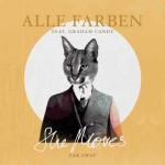 Alle Farben, She Moves ft. Graham Candy: traduzione testo e video