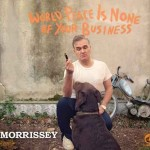 Morrissey – Earth Is The Loneliest Planet: testo e audio