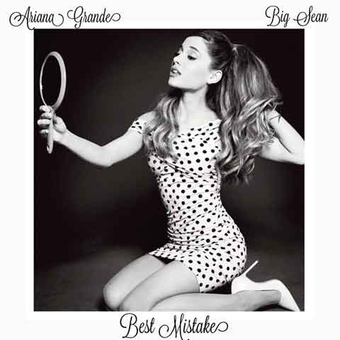 Ariana-Grande-Best-Misake-artwork