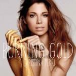 Christina Perri – Burning Gold: video ufficiale e testo