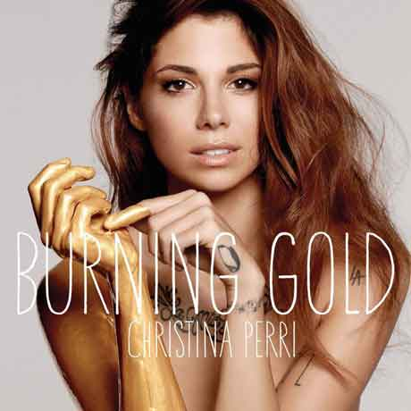 Christina-Perri-Burning-Gold-artwork