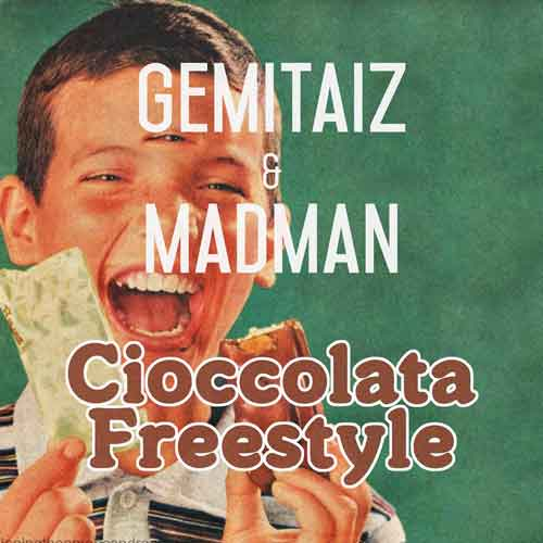 Cioccolata-Freestyle-cover