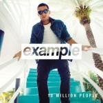 Example – 10 Million People: testo e video ufficiale