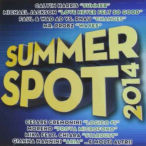 Summer-Spot-2014-cd-cover