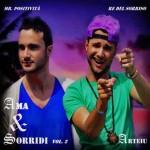 Arteiu, Ama & Sorridi Vol. 2: download gratis e tracklist EP