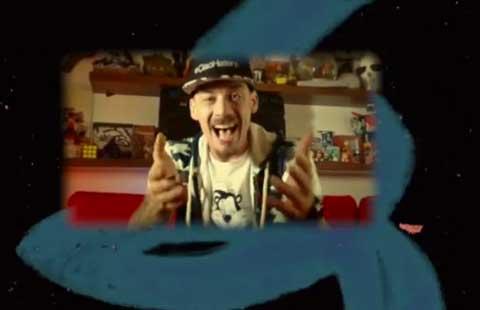Weedo happy ep video ufficiale e testo nuove canzoni - Gemelli diversi fratello j ax ...