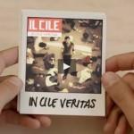 Il Cile – Sapevi di me: testo e video ufficiale