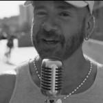 Mario Venuti, Ventre della città: testo e video ufficiale