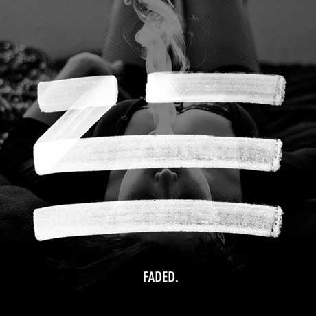 zhu-faded-cover-singolo