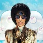 Art Official Age nuovo disco di Prince: tracce e copertina album