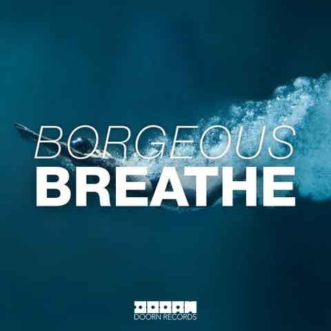 Borgeous-Breathe-Original-Mix-cover