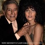 Cheek To Cheek disco di Lady Gaga e Tony Bennett: tracce e copertina