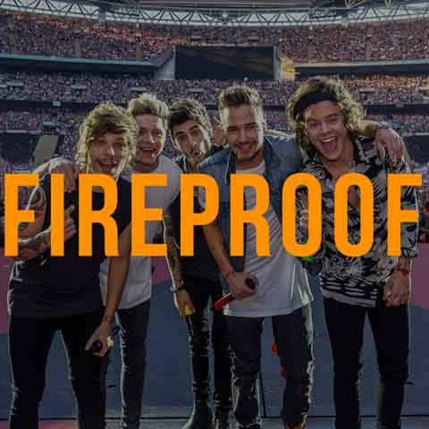 Fireproof-One-Direction-unofficial-artwork
