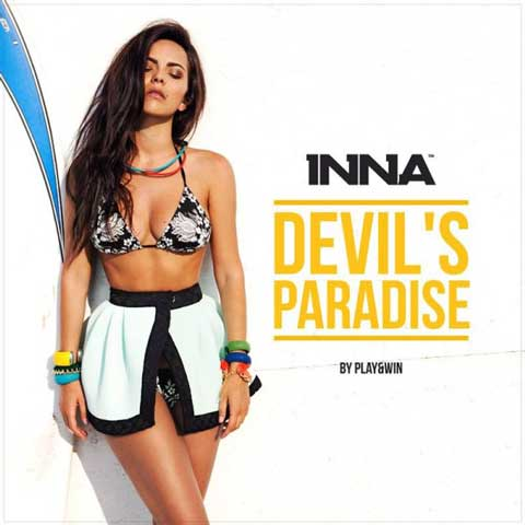 INNA-Devils-Paradise-single-cover