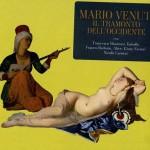 Il Tramonto Dell'Occidente nuovo disco di Mario Venuti: le tracce