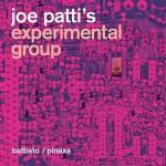"""Joe Patti's Experimental Group nuovo album di Franco Battiato e Pino """"Pinaxa"""" Pischetola"""