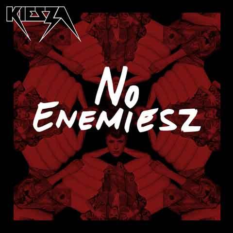 Kiesza-No-Enemiesz-artwork-single