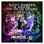 Nicky Romero & Anouk, Feet On The Ground: testo, traduzione e audio