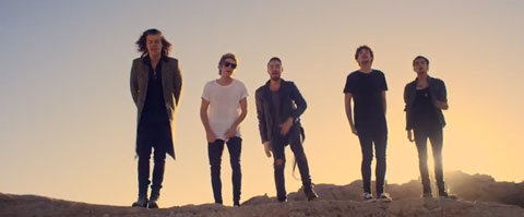 One-Direction-Steal-My-Girl-official-video