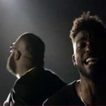Luke James ft. Rick Ross, Options: testo e video ufficiale
