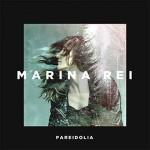 Pareidolia è il nuovo disco di Marina Rei: tracce e copertina