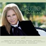 Partners nuovo disco di Barbra Streisand: le tracce