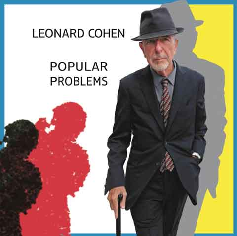 Popular-Problems-cd-cover-cohen