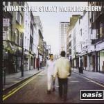 (What's The Story) Morning Glory? nuovo album rimasterizzato degli Oasis