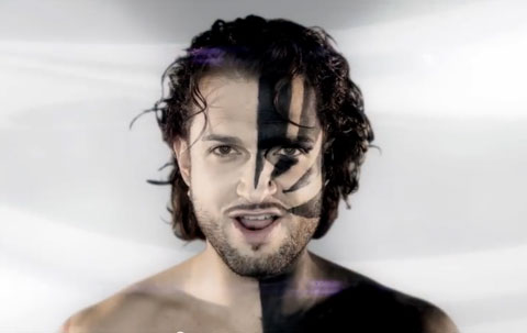 baila-videoclip-George-Leonard