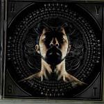 Mantra nuovo disco di Hyst: copertina e tracce