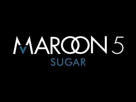 Maroon 5     Sugar  Testo  Traduzione E Audio