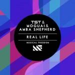 TST, Moguai & Amba Shepherd, Real Life: traduzione testo e video ufficiale