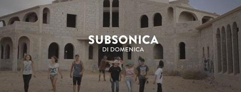 subsonica-di-domenica-video-screenshot
