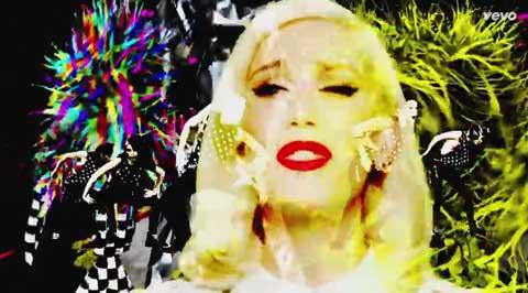 Baby-Dont-Lie-videoclip-Gwen-Stefani