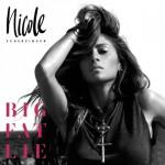 Big Fat Lie nuovo disco di Nicole Scherzinger: le tracce dell'album