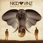 Black Star Elephant nuovo disco di Nico & Vinz: tracce e copertina