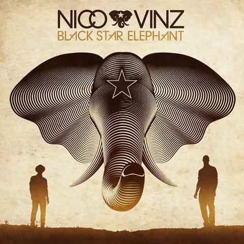 Black-Star-Elephant-cd-cover-nico-and-vinz