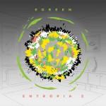 Entropia 2 nuovo EP di Egreen: tracce del disco