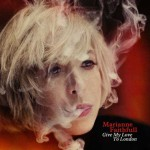 Give My Love to London disco 2014 di Marianne Faithfull: le tracce