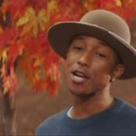 Pharrell Williams – Gust of Wind: testo, traduzione e video ufficiale ft. Daft Punk