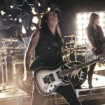Black Veil Brides, Heart of Fire: traduzione testo e video ufficiale