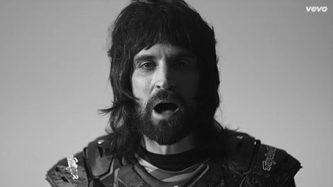 Kasabian-bow-official-video