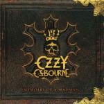 Memoirs Of A Madman best of audio e video di Ozzy Osbourne