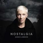 Nostalgia nuovo album di Annie Lennox: tracce e copertina del disco