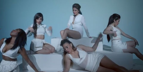 Sledgehammer-videoclip-fifth-harmony