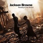 Standing In The Breach nuovo disco di Jackson Browne: le tracce