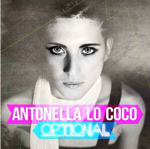 antonella-lo-coco-optional-cover-singolo